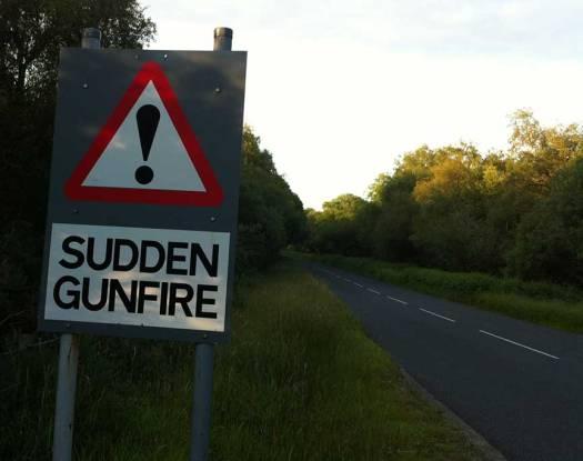 suddengunfire