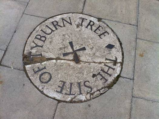 Tyburn-Tree